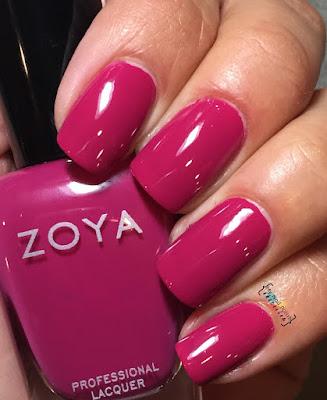 Zoya Nana