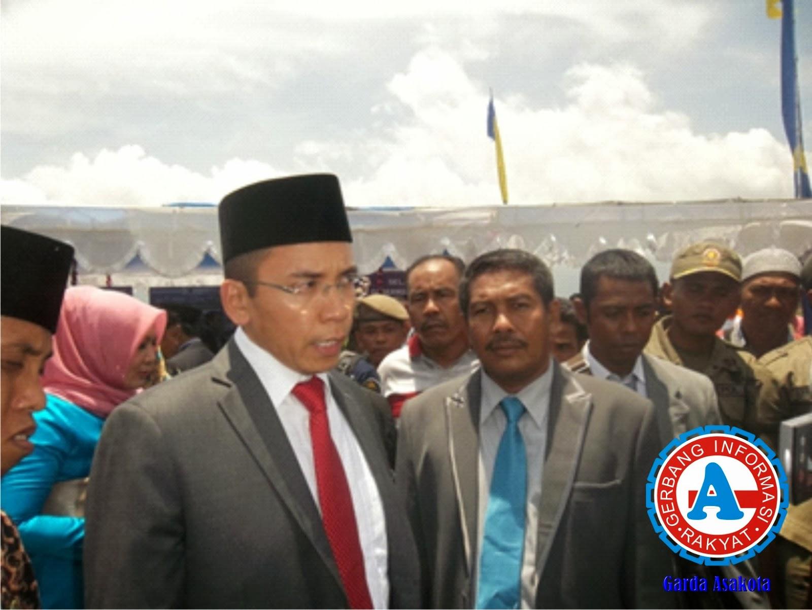 Gubernur: PNS ke Tempat Hiburan Malam, Ditindak Tegas