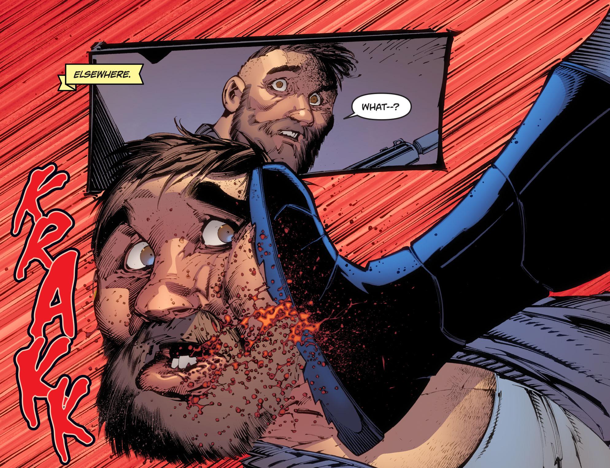 Batman: Arkham Knight [I] Issue #29 #31 - English 5