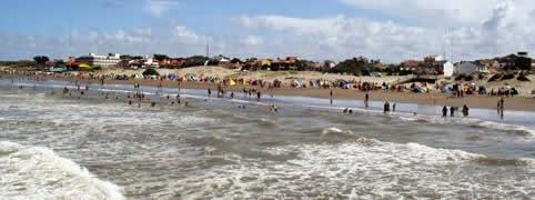Mar del Tuyú - Partido de La Costa