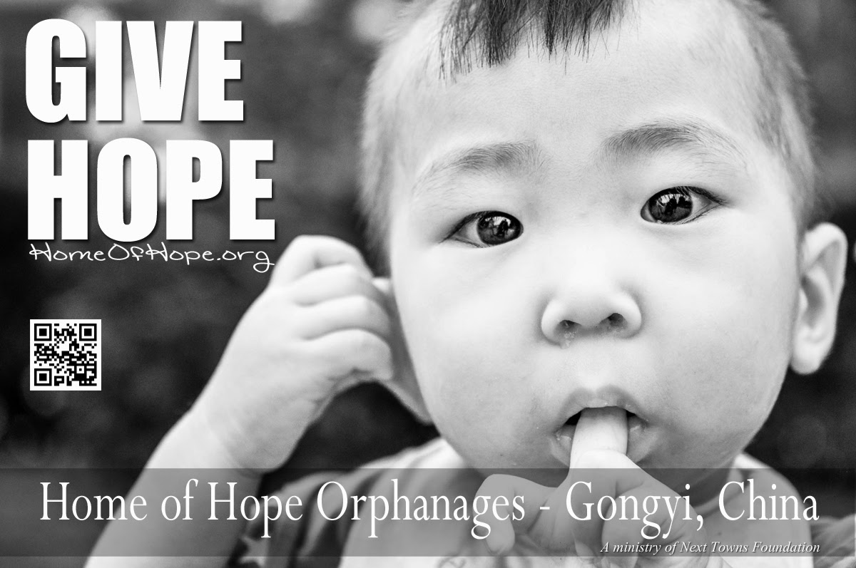 Home of Hope Orphanages