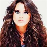 Pagina Oficial de Isabella Castillo
