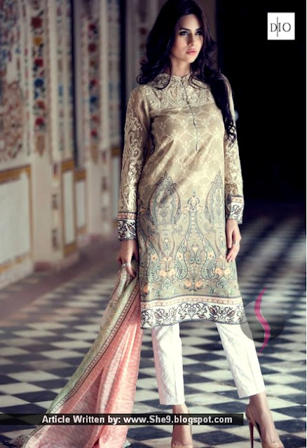 Maria.B Luxury Designer Lawn Suits