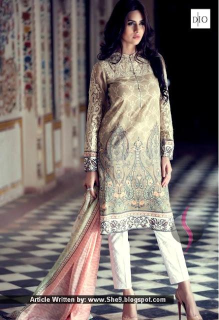 Maria.B Luxury Designer Lawn Suits