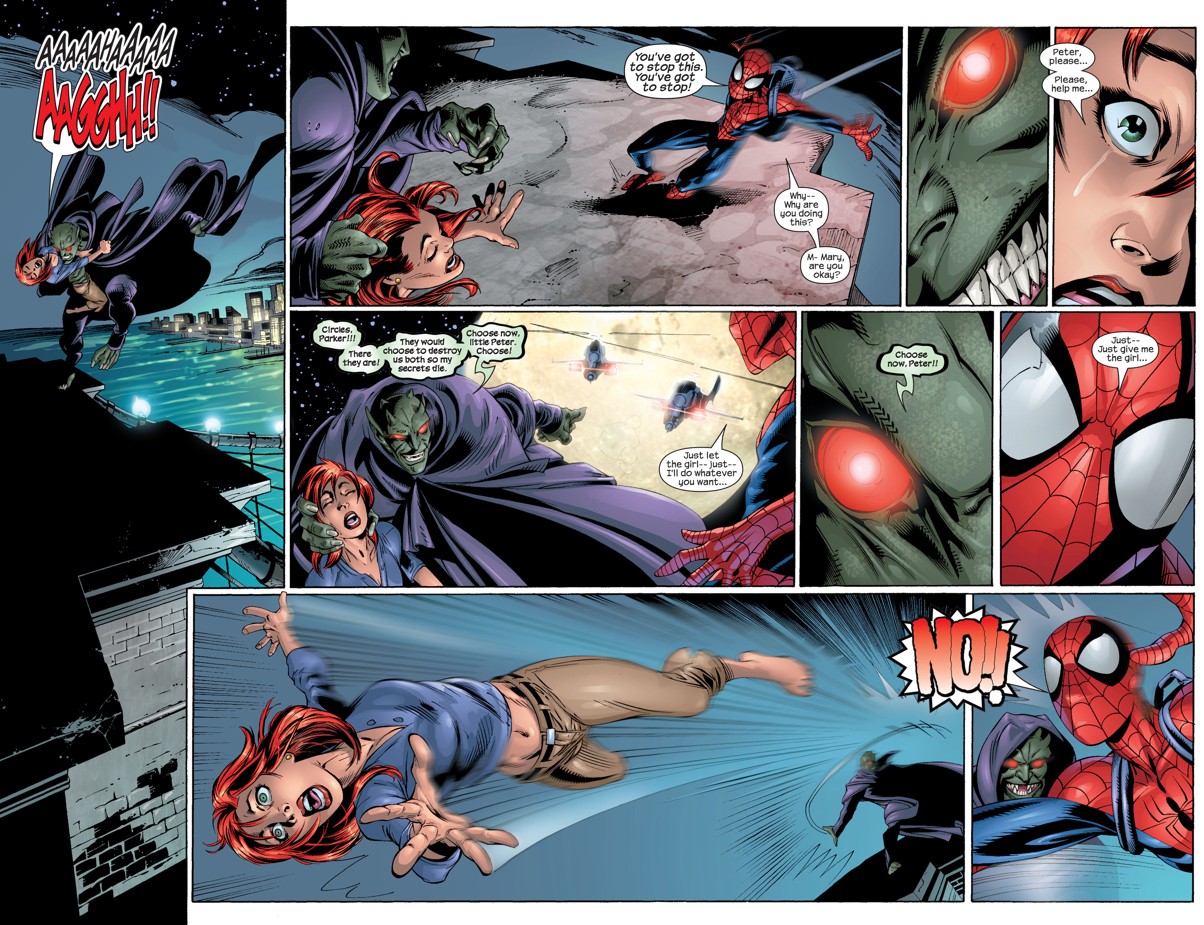 Ultimate Spider-Man (2000) Issue #25 #29 - English 16