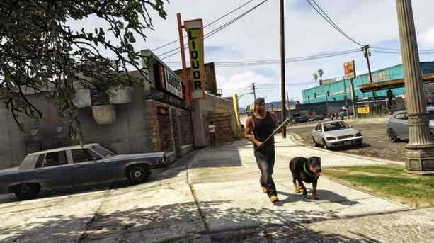 игра GTA 5 занесена в Книгу рекордов Гиннесса