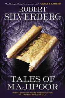 Tales of Majipoor by Robert Silverberg