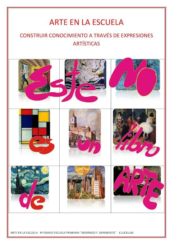 ARTE Y EDUCACIÓN ACTUAL