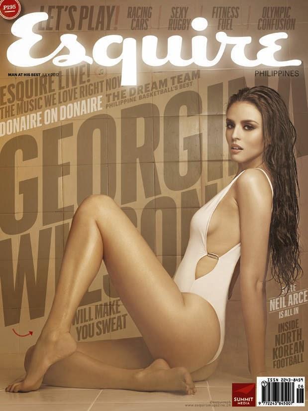 GEORGINA WILSON 10