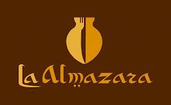 PATROCINADOR LA ALMAZARA