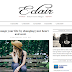 Eclair Personal blogging templates