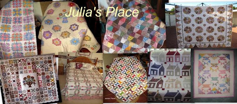 Julia's Place
