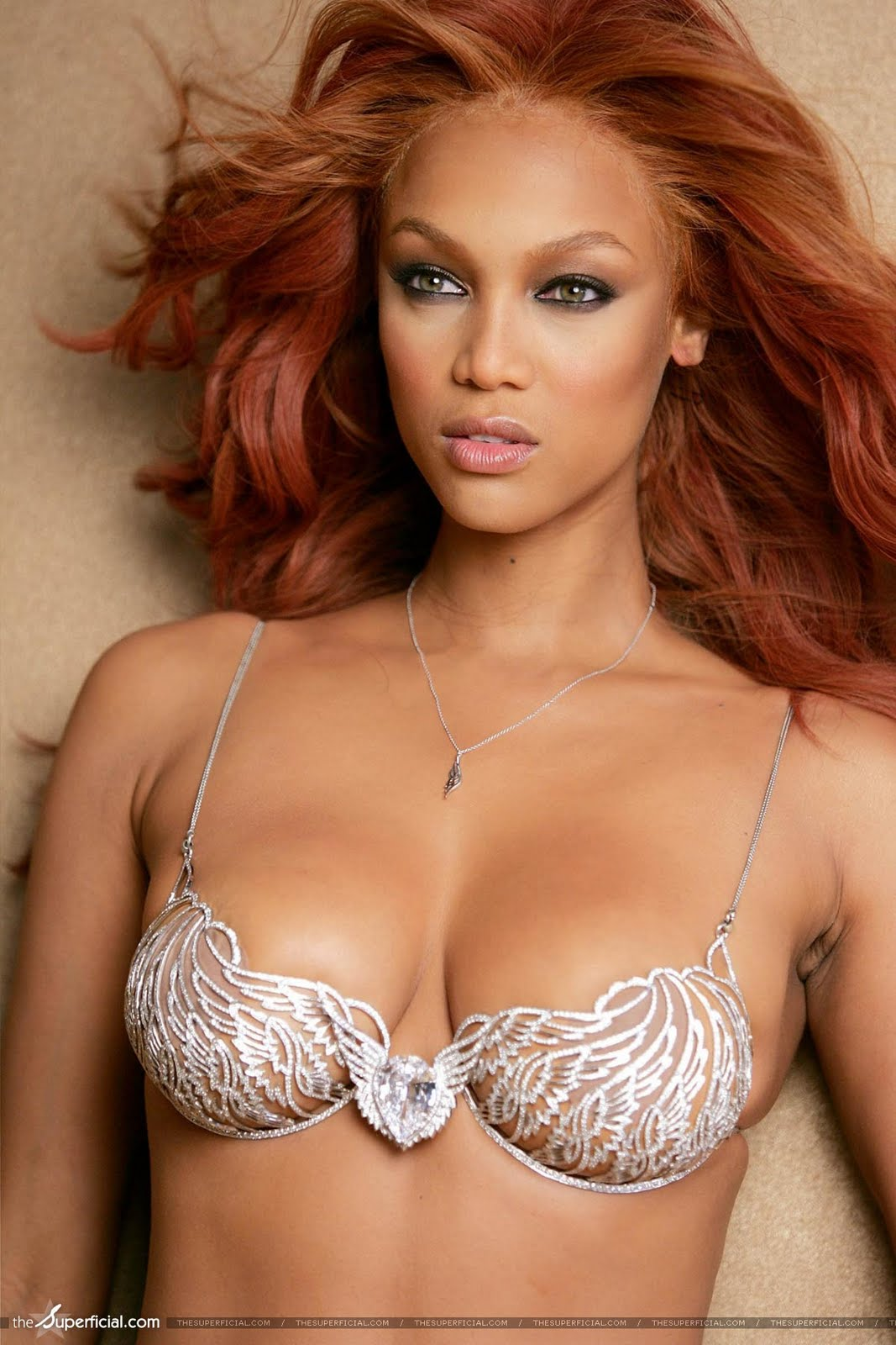 sexybanks movie tyra