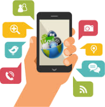 Offshore Mobile Application Development
