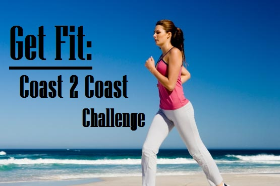 Get Fit Coast to Coast