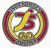 INDEPORTES TOLIMA