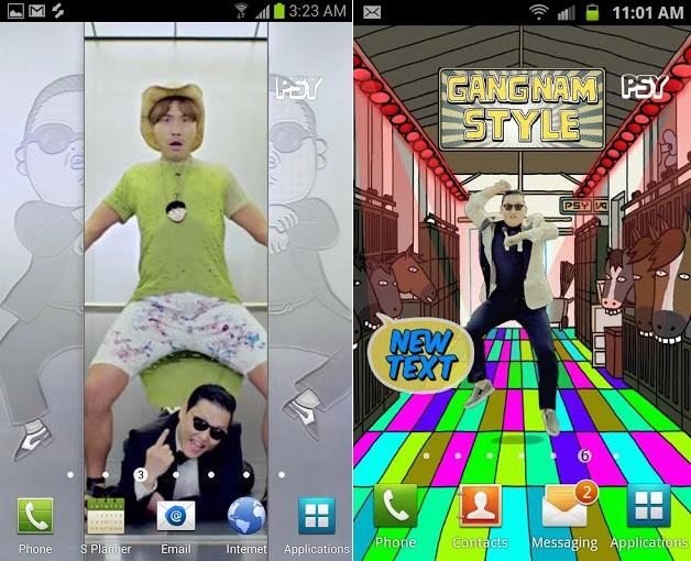 Download Oppa Gangnam Style MP3 Ringtones