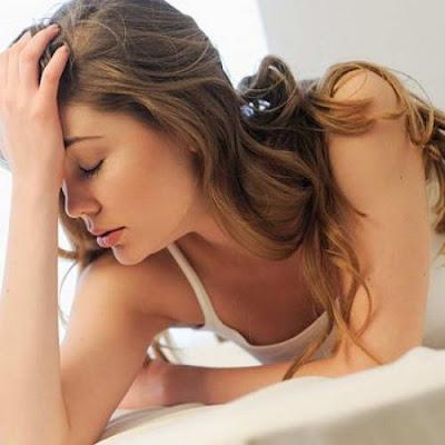 Dấu hiệu của cơ thể chứng tỏ bạn đang thiếu chất