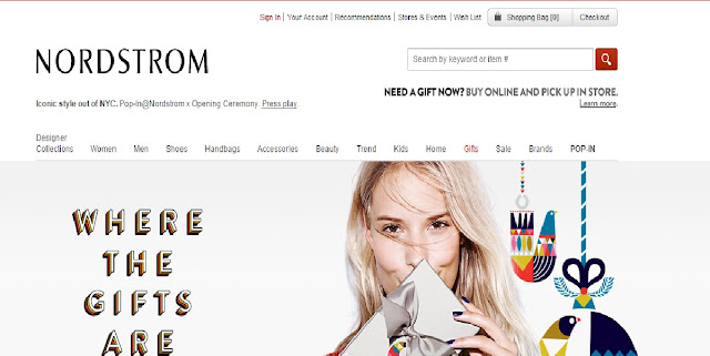 Nordstrom | Holiday | Chichi Mary Online Kid's Boutique
