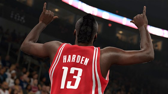 Download NBA 2K15 Patch #3 PS4