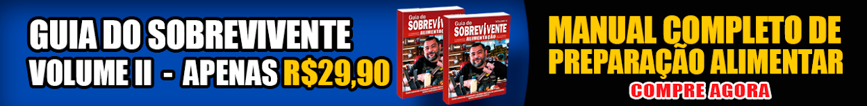 Manual Guia do Sobrevivente