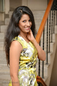 Shravya Reddy New Hot Pics at Citizen Audio-thumbnail-18