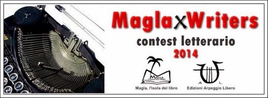 MaglaxWriters - contest letterario