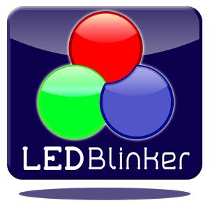 LEDBlinker Notifications v5.8.0
