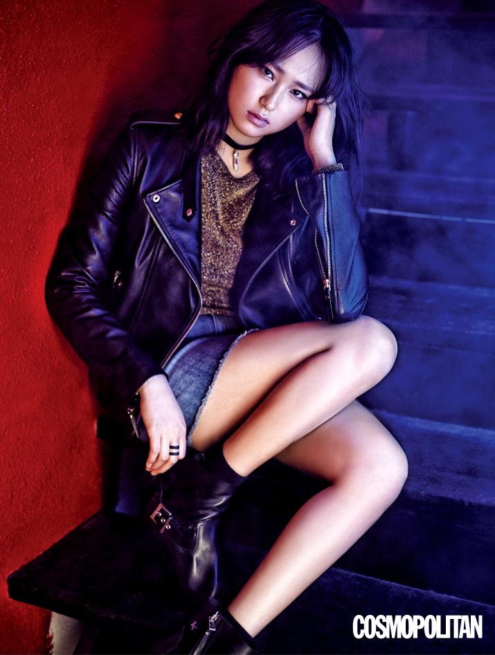 Ryoo Hye Yeong