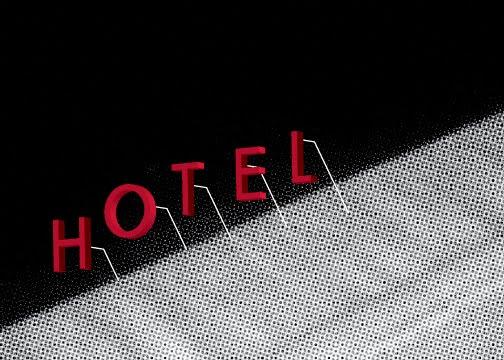 hoteles diseno: