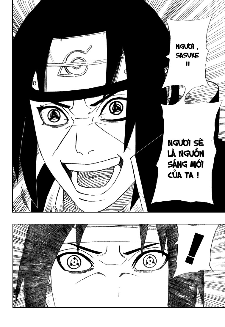 Naruto chap 386 Trang 12 - Mangak.info