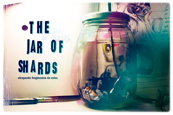 THE JAR OF SHARDS