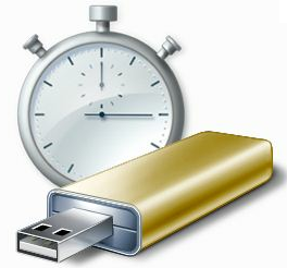 How toward Speed up USB drive data transfer