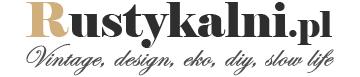 Rustykalni.pl - vintage, design, eko, diy, slow life