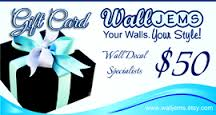 Wall Jems Gift Card