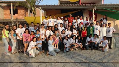 JM em Ação na Diocese de Guarulhos/SP