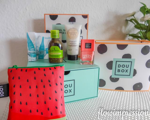 Doubox unboxing
