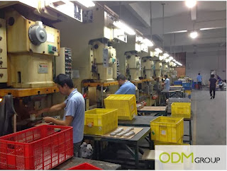 China Factory Visit – Level 1