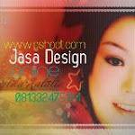 Cover Blog di desain khusus oleh: