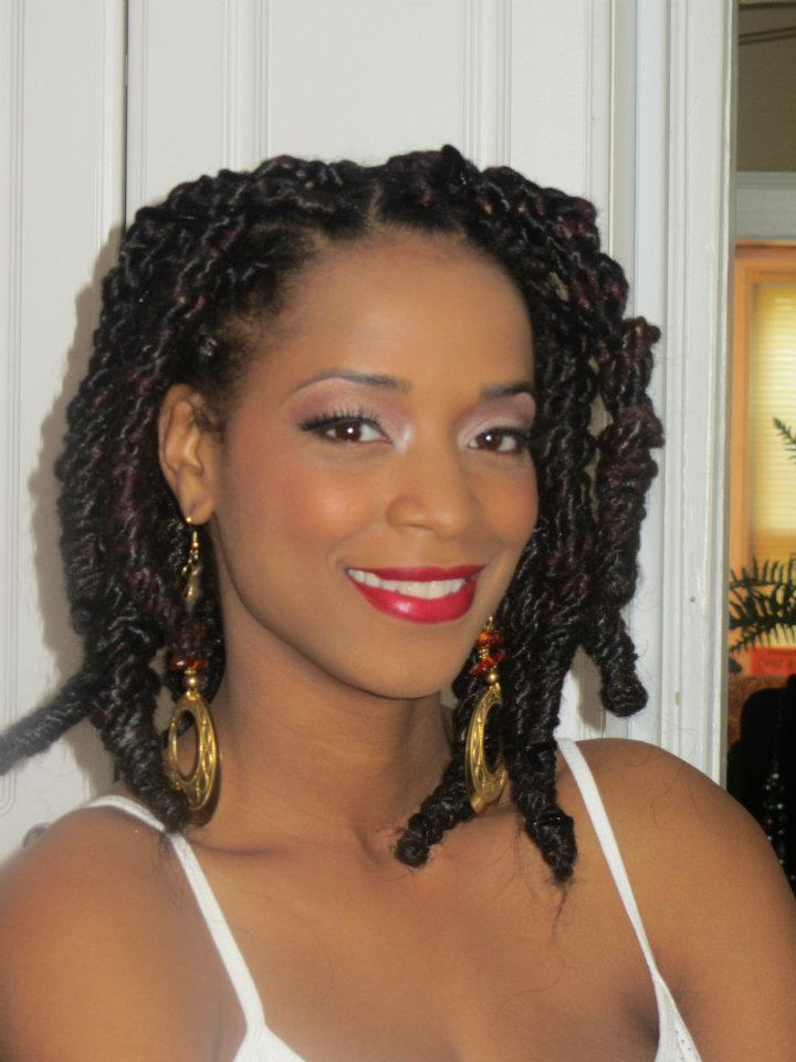 Pipe cleaner curls on kinky twist extensions pipe cleaner curls on kinky twist extensions pmusecretfo Gallery