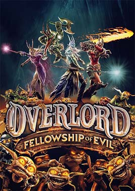 Overlord Fellowship of Evil Download for PC
