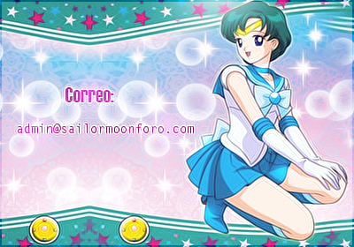Contacto Sailor Moon y Algo Más...