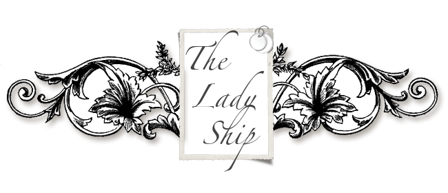 The Lady Ship