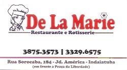 De La Marie Restaurante e Rotisserie