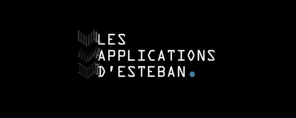 Les Applications d'Esteban
