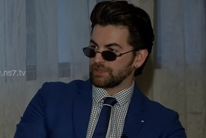 Interview with  Neil Nitin Mukesh