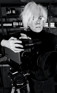 Andy Warhol réssucite chez NARS!