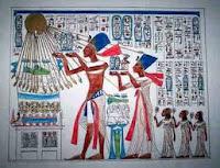 takdir firaun