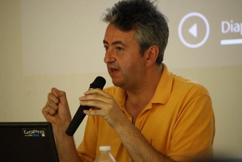José Antonio Niento Calmestra