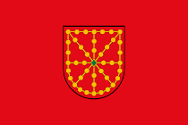 Escudo del Estado de Nabarra - Nafarroa - Navarra